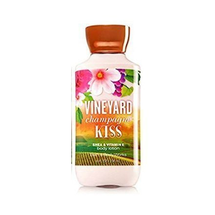 Bath and Body Works Vineyard Champagne Kiss Body Lotion | Shopee ...