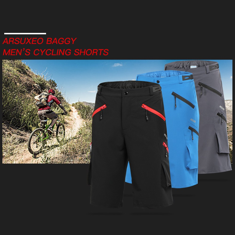 TOMSHOO Spring Autumn Men Cycling Clothing Set Sportswear Road Mountain  Bicycle  cc0787d98