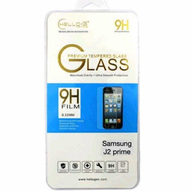 COD Samsung J2prime J2 prime tempered glass screen protector
