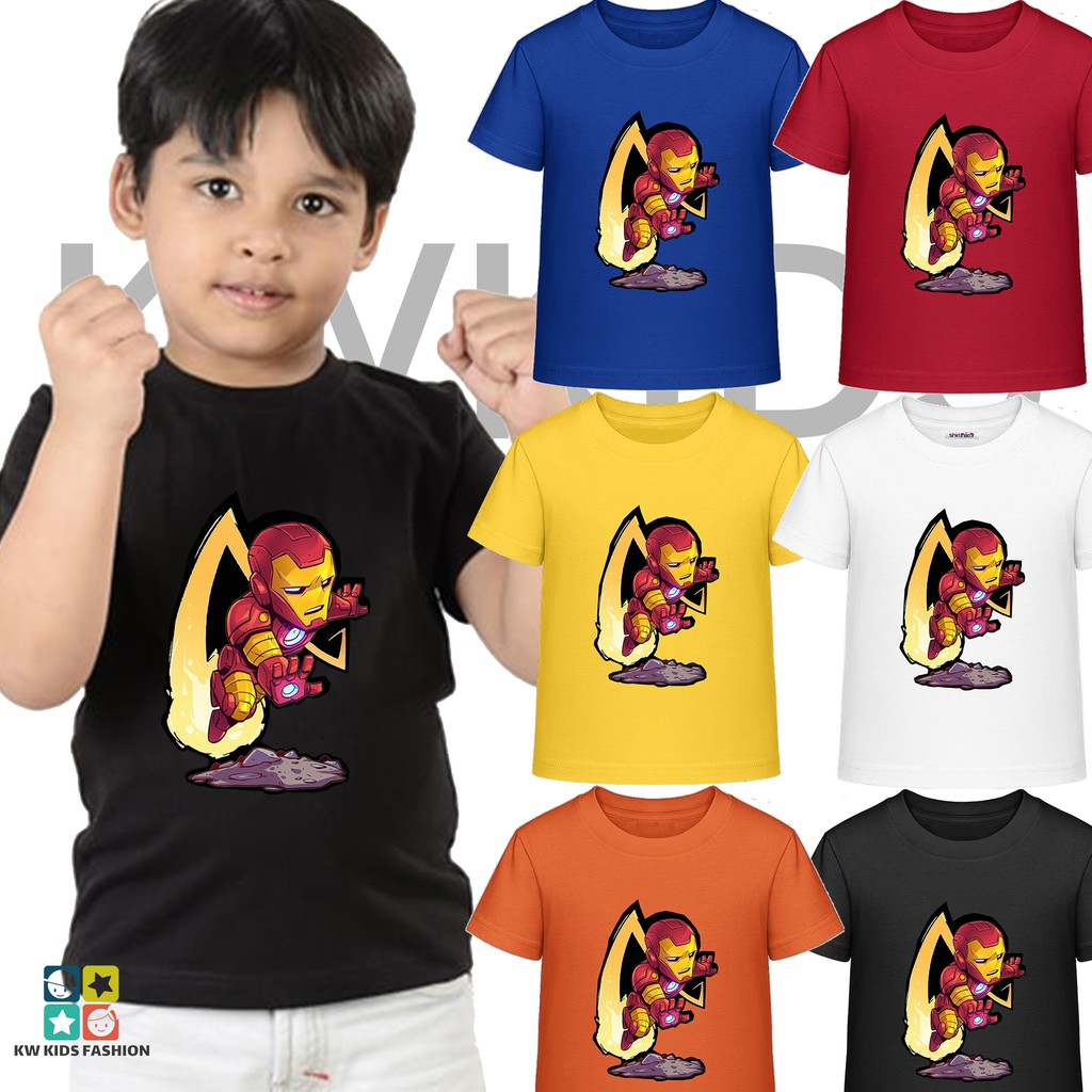 The Perfect Tees Jr  by MFSunnies Shark Collection Premium