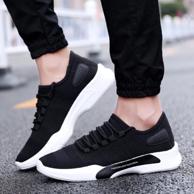 9c00baa679c80 Li💫 Mens Shoes #208   Shopee Philippines