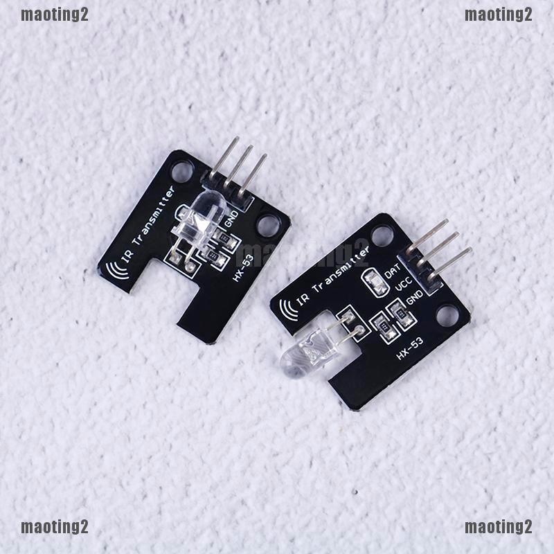 1pcs Digital 38KHz IR Receiver For Arduino Compatible NEW
