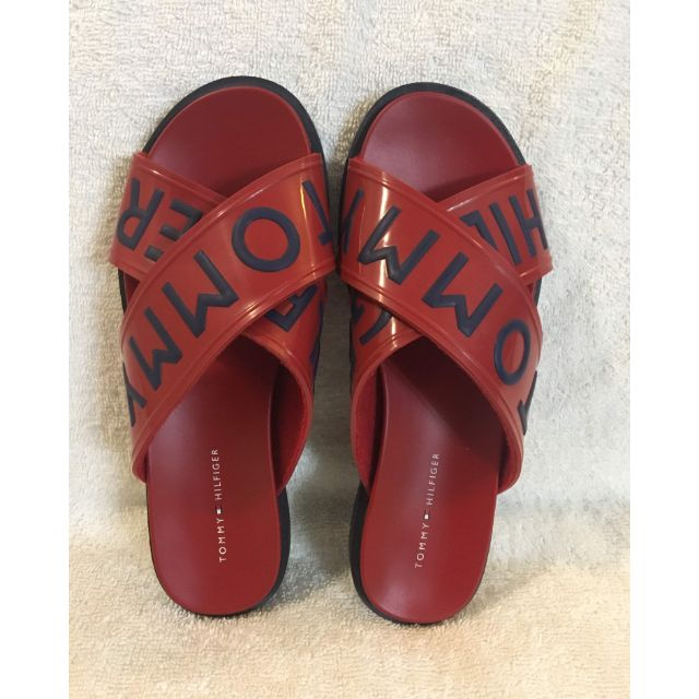 brand new get online reputable site TOMMY HILFIGER SLIPPERS FROM CANADA   Shopee Philippines