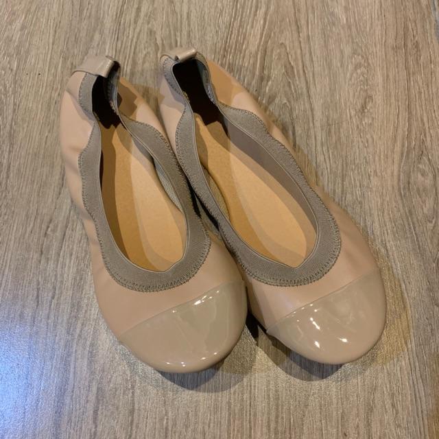 fe0b44b60d20e Nude Doll Shoes Large Garter