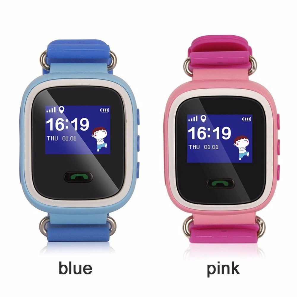 Q60 Children Baby Smart Watch SOS Make Call kids watch for xiaomi huawei  sumsung | Shopee Philippines