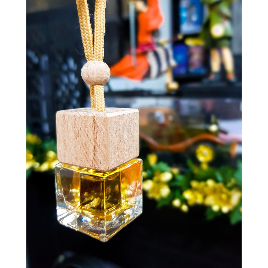 Hanging Scent Diffuser Car Perfume Shopee Philippines
