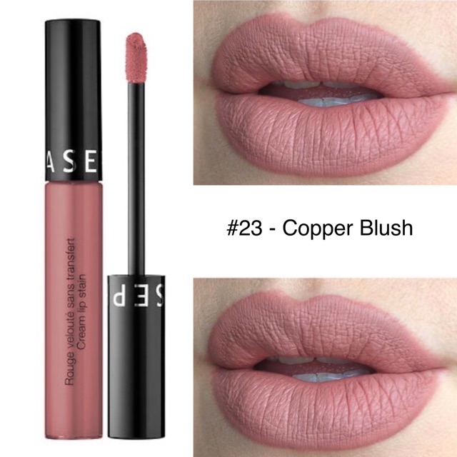 b9b41ada41f #38 Sweet Raspberry - Sephora Lip Cream | Shopee Philippines