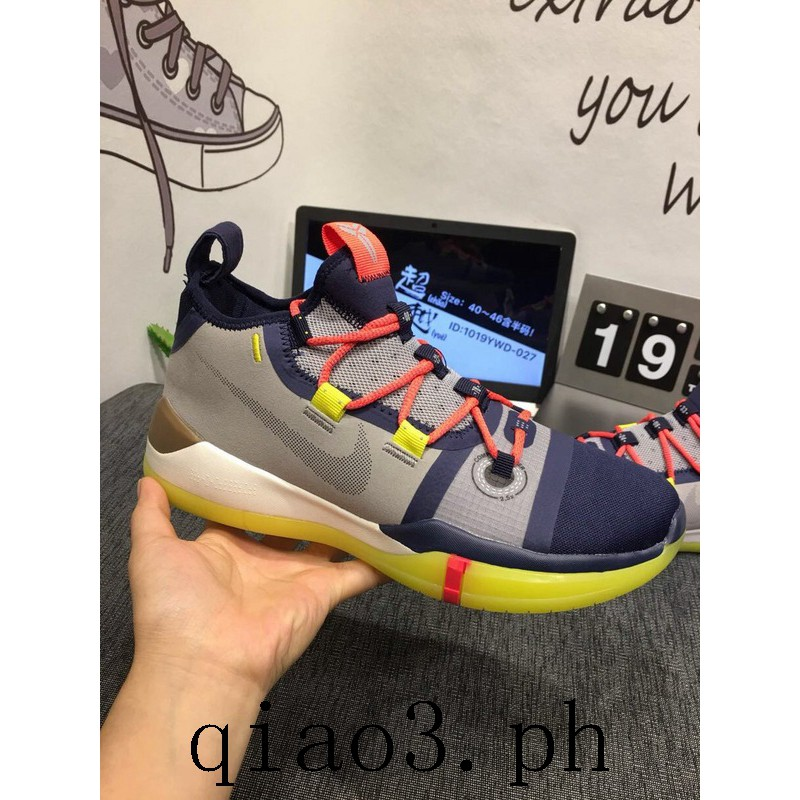 e71acd453af Nike Kobe AD EP Basketball Shoes Sneakers Men Sport Shoes