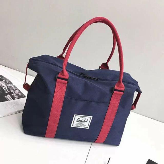 New Herschel Travel Bag Sho