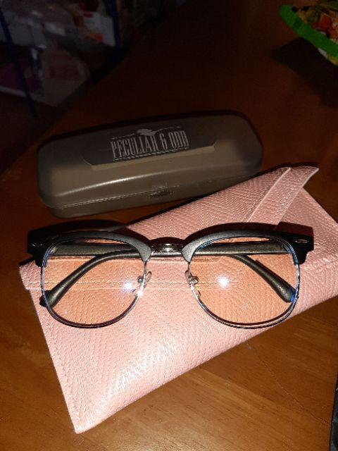 Image result for again I got my spectacles with it box