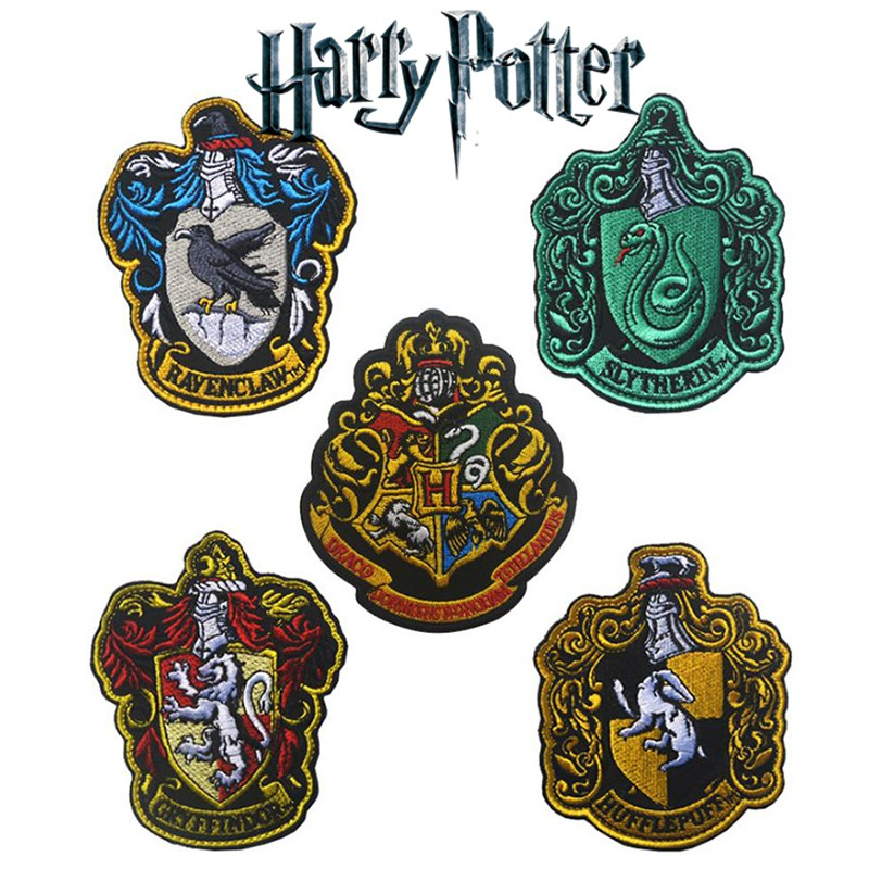 5 badge Pack Harry Potter Badges 1 pack 2 pack 3 pack 9 3//4 Gryffindor etc