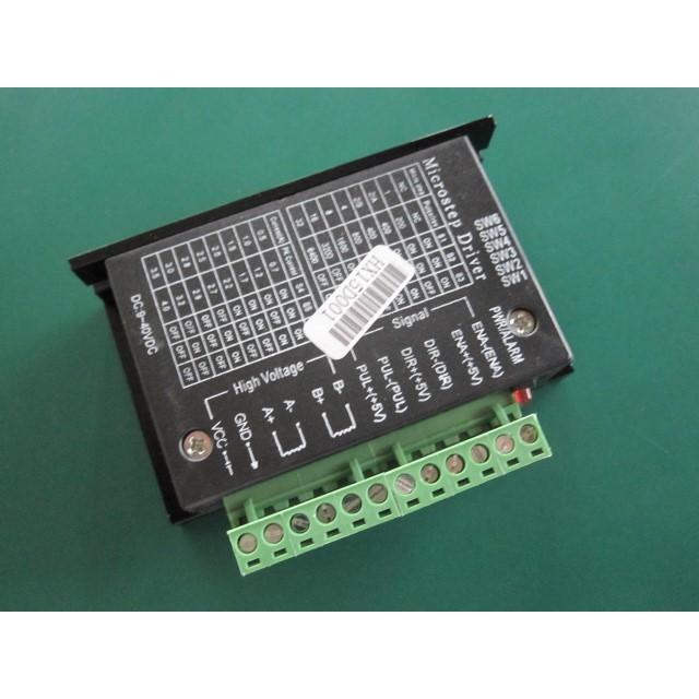 4A TB6600 Stepper Motor Driver Controller 9~40V TTL 16 Micro