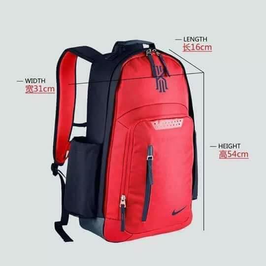 672470e4d038d5 Nike Kobe Backpack   black Mamba Sports Backpack