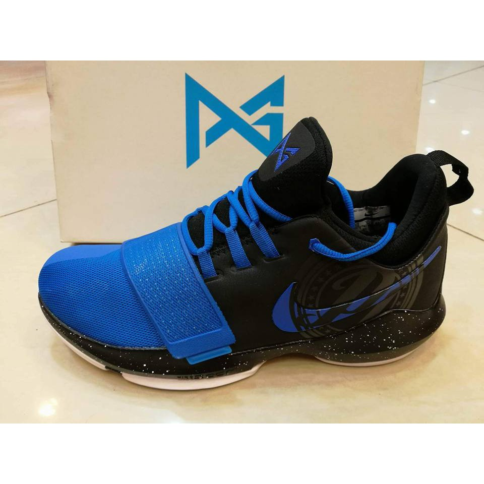 2f569d07d76 NIKE Paul George PG BASKETBALL SHOES - TEENS KIDS SHOES