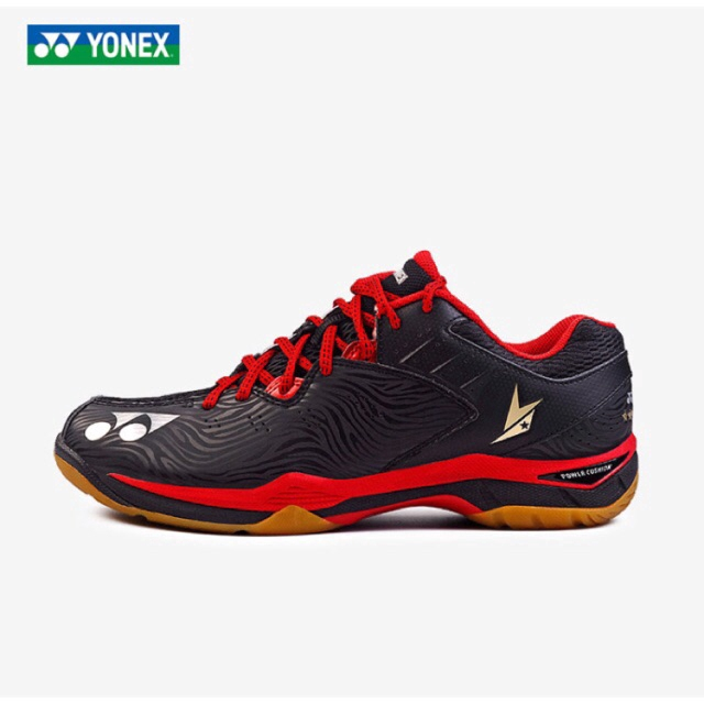 Buy Authentic cheap prices top-rated real Yonex Badminton Shoes LinDan Match Sport Breathable Sneaker