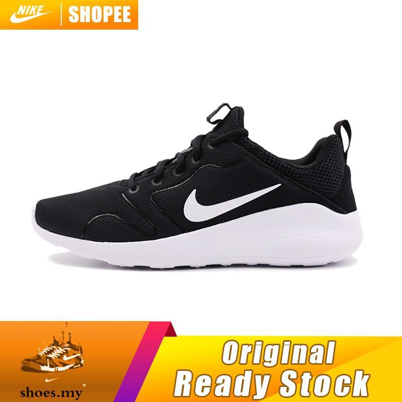 watch 967e4 c7530 cod nike KAISHI 2.0 Brazilian Olympic Running Shoes Black and White