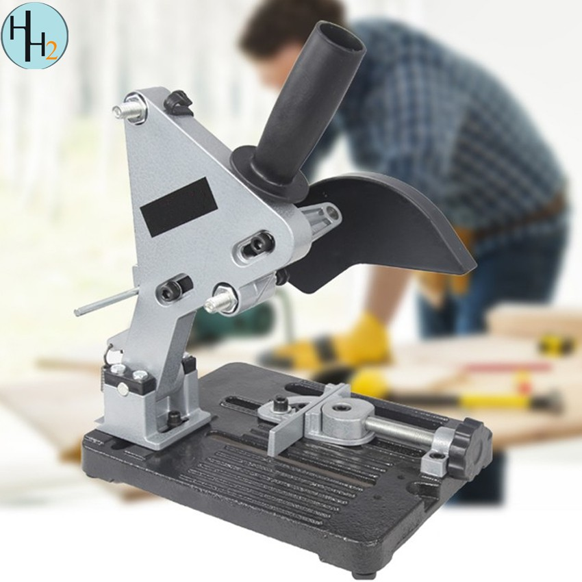 Angle Grinder Stand For Small Grinders With Dimaeter 115-125mm Universal  Bracket Cutting Machine