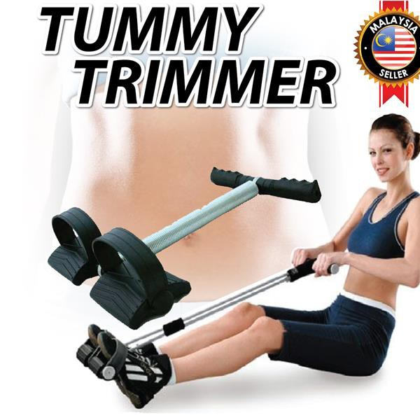 Tummy trimmer pull-up bar Lose weight chest