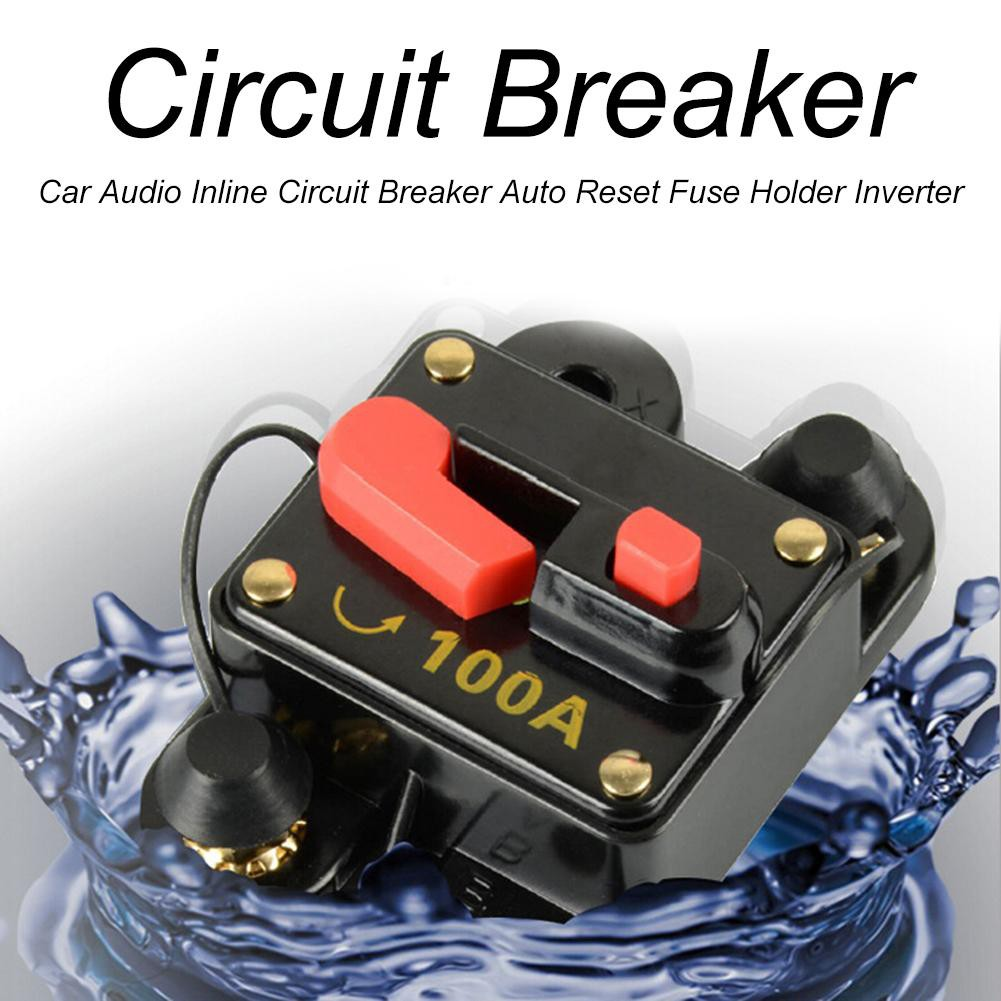 Other Circuit Breakers Automatic Resettable 5-30A Automotive