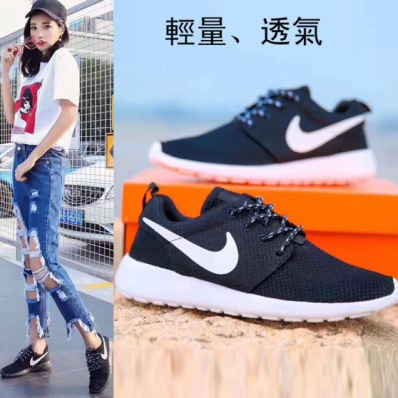 nike Nike sports Chaussures super lightweight running Chaussures wild