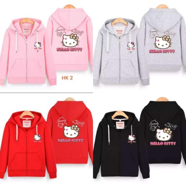 ad09ffbd3 Hello kitty Jacket | Shopee Philippines