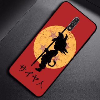 S92 training gym symbol dragon saiyan Dragon Ball OPPO F7 ...