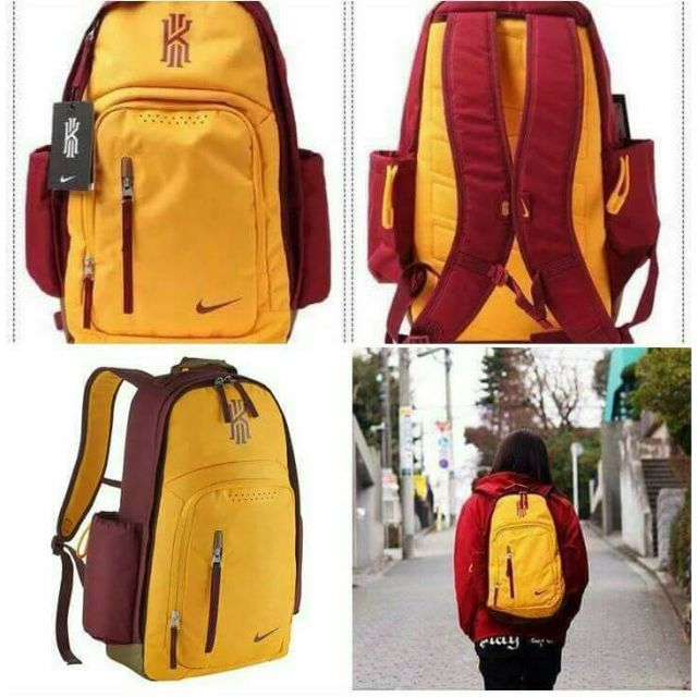 9b3907f92304 Nike Kyrie Irving Uncle Drew Basketball Backpack