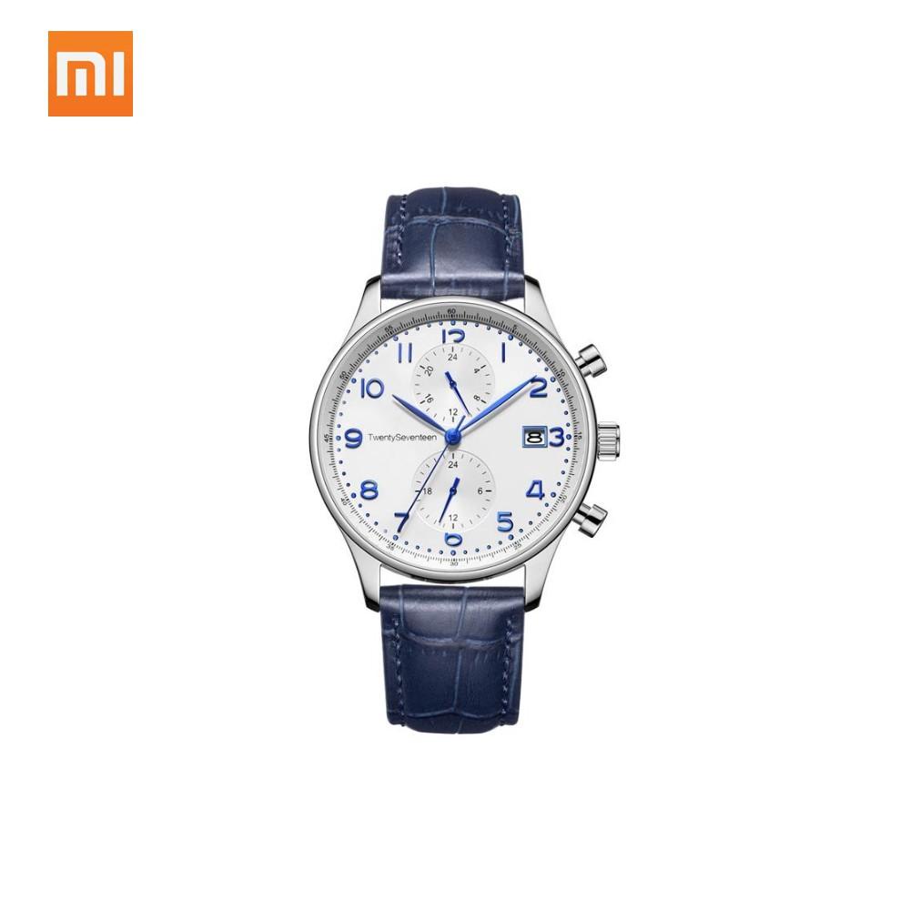f1cea748f Xiaomi TwentySeventeen Crystal Quartz Wrist Watch for Women | Shopee  Philippines