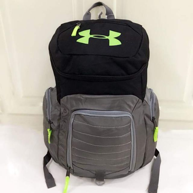 more photos 5270a 68a7c UA Under Armour Storm Undeniable II Backpack   Shopee Philippines