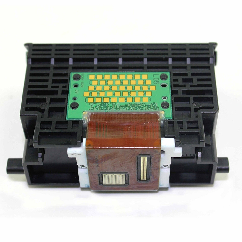 For Canon MP500 530 Printer Parts QY6-0059 Clear Portable Replacement  Lightweight Print Head