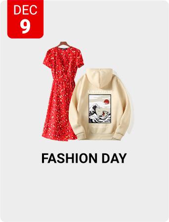 Shopee Fashion Day