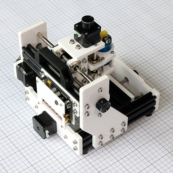EleksMaker® EleksMill CNC Micro Engraving Machine With 500mw