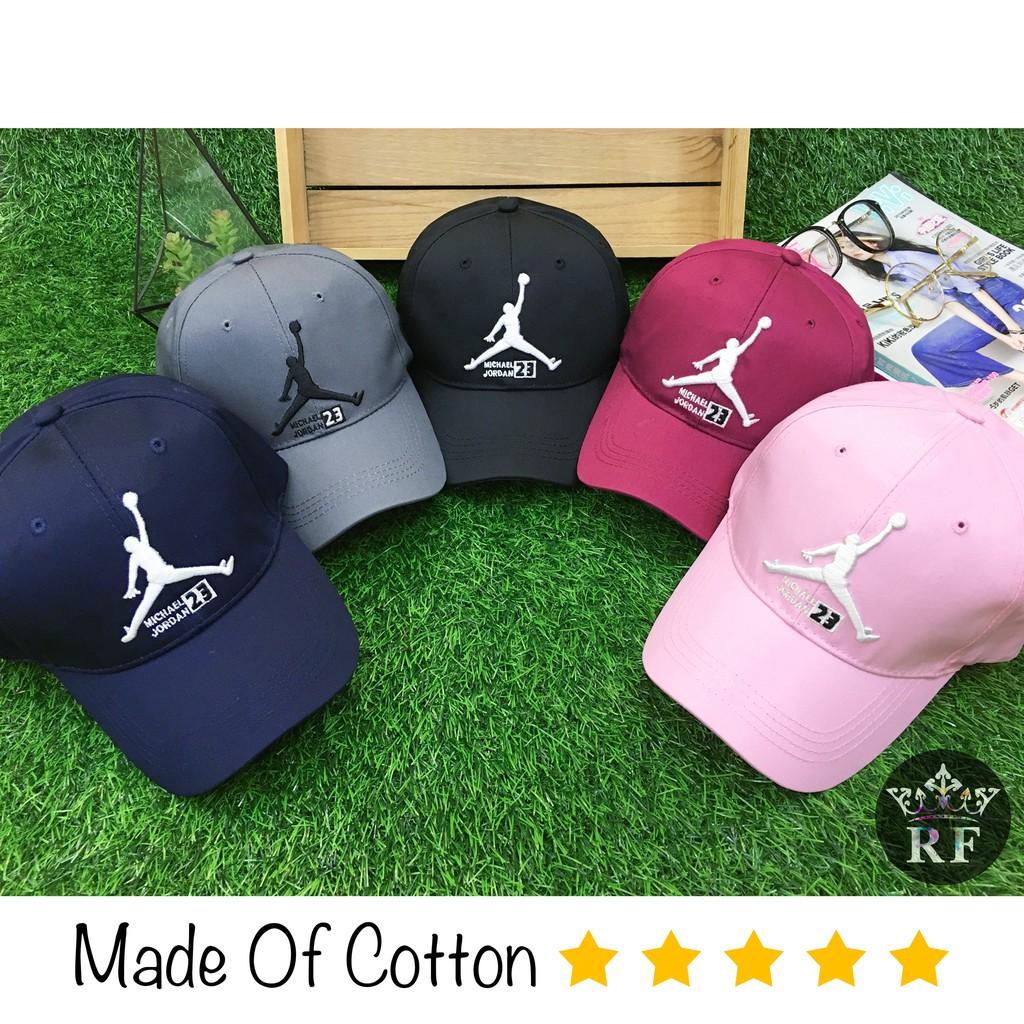 465bbd54c MICHAEL JORDAN 23 Baseball caps snapback cap hats adjustable