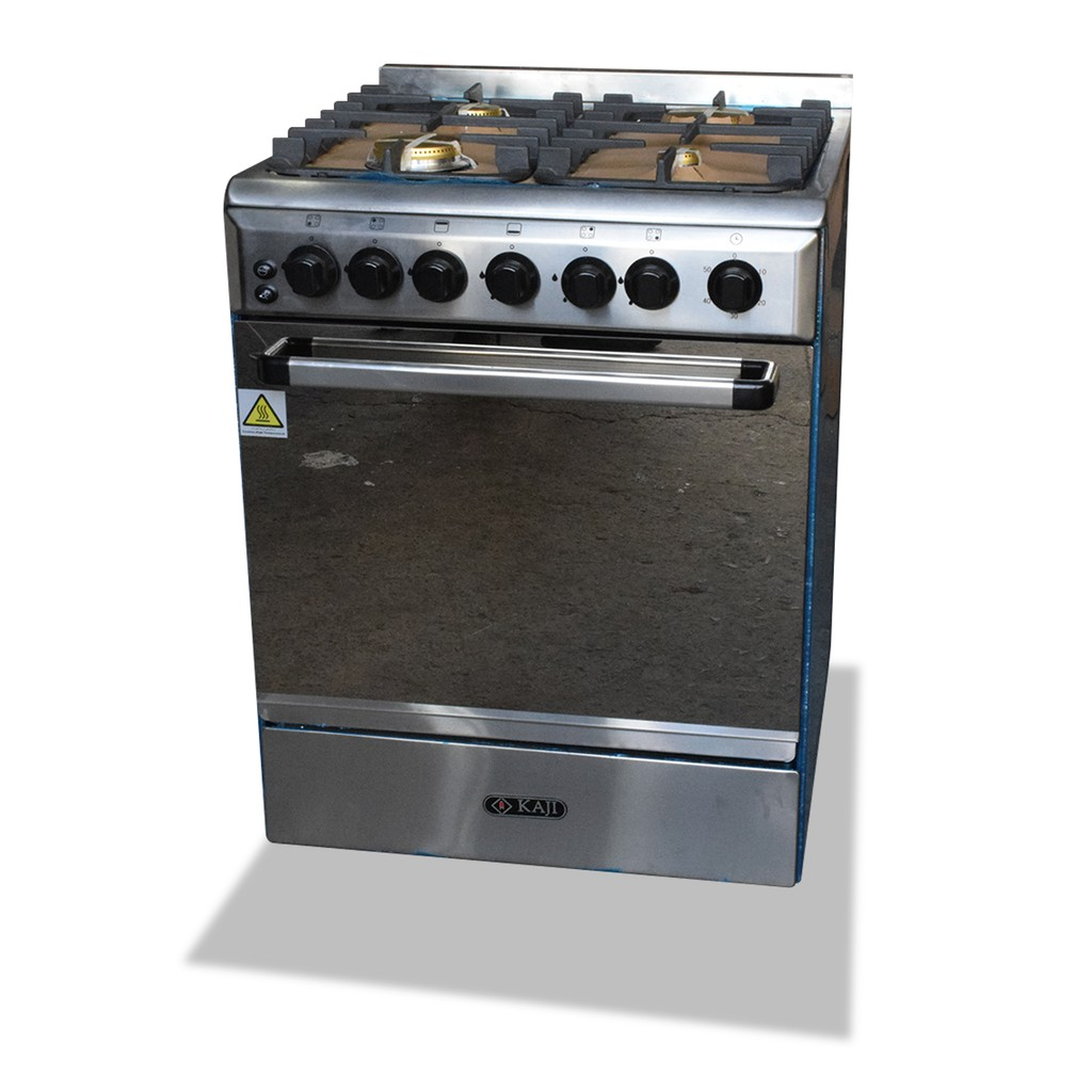 4 Burner Gas Range w/ Oven SP-MXIN66 | Shopee Philippines