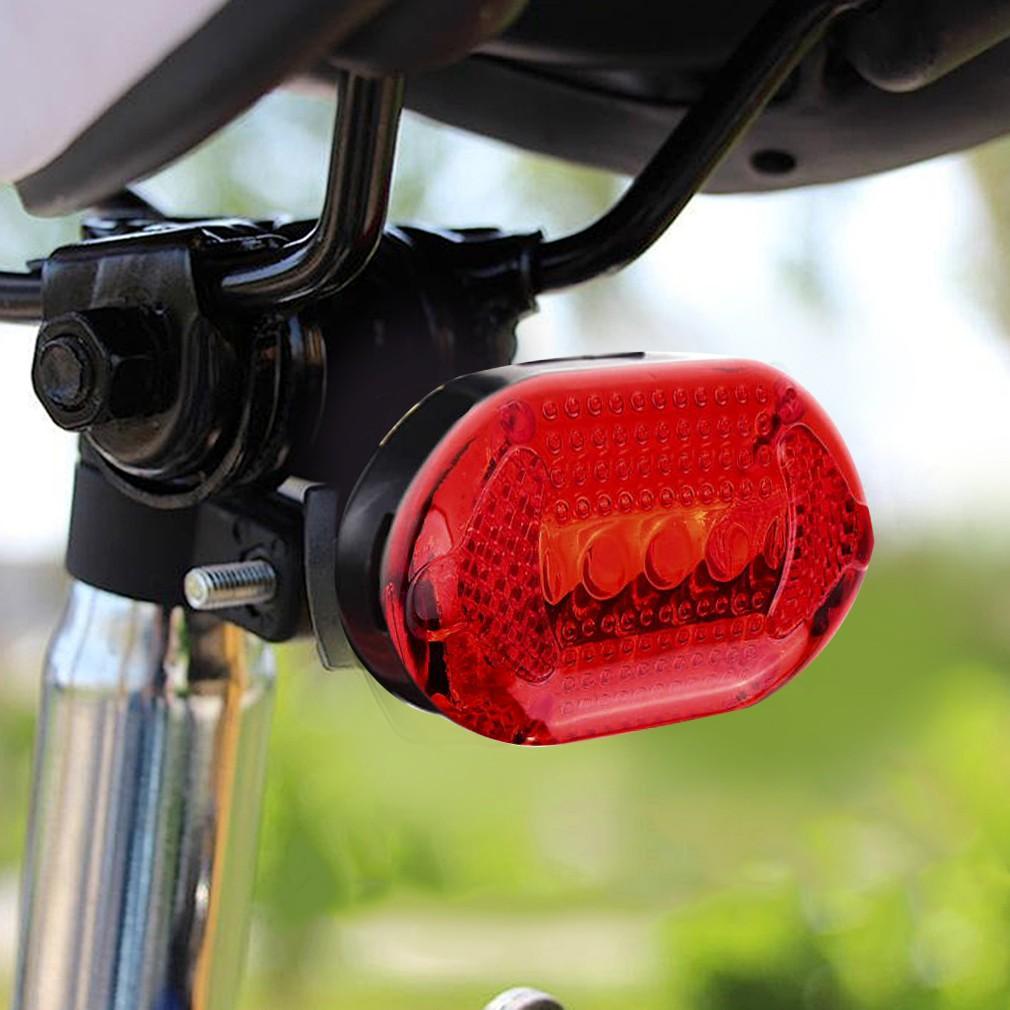 van-Warning RidingLight MTB Bike Cycling Bicycle Safety LED Frog Lamp | Shopee Philippines