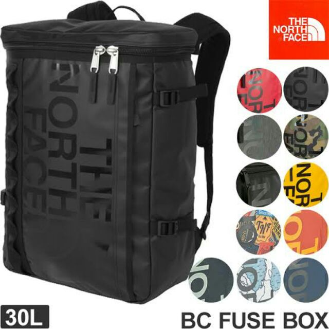 654f59fdb8 The North Face Duffel Bag