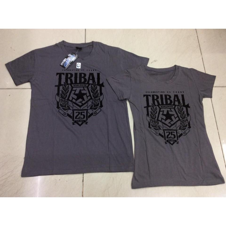 2d4f937c9061 Tribal Couple Shirt | Shopee Philippines