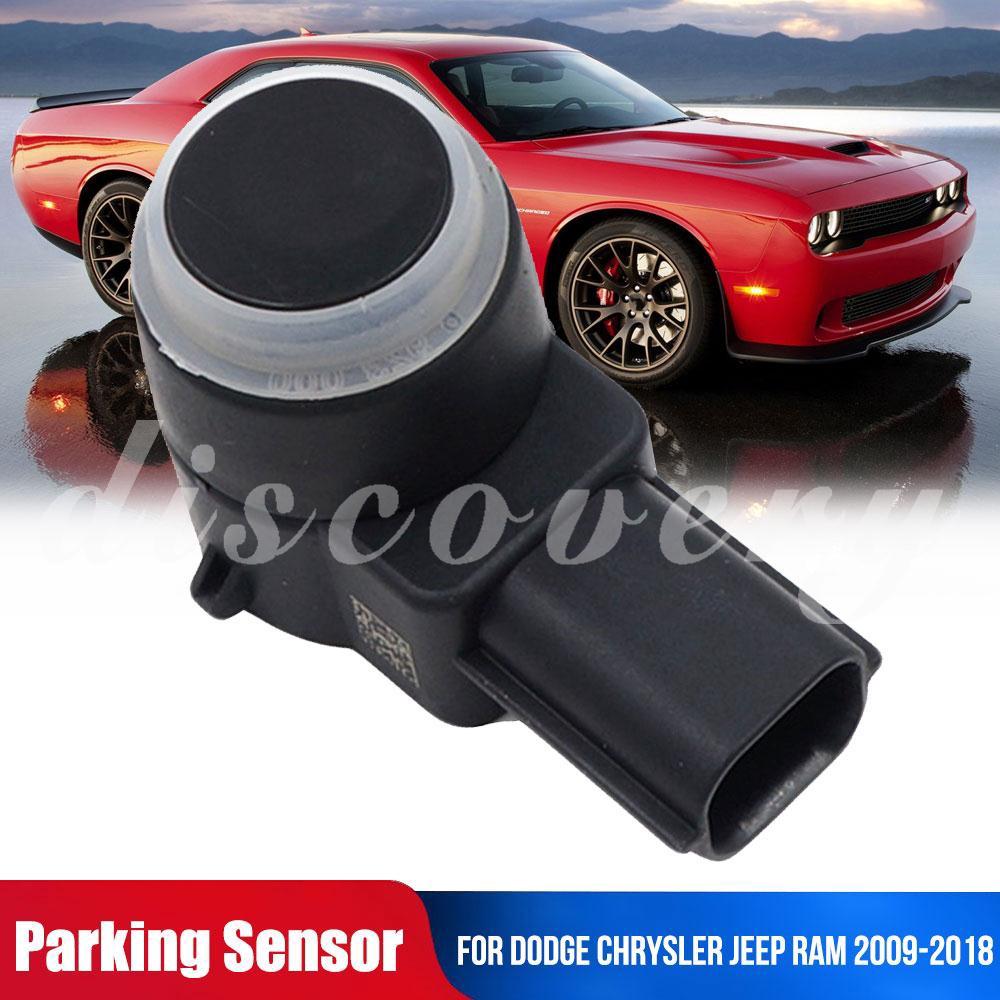 New PDC Park Assist Sensor 2009-2014 For Dodge Chrysler Jeep Ram 1EW63TZZAA