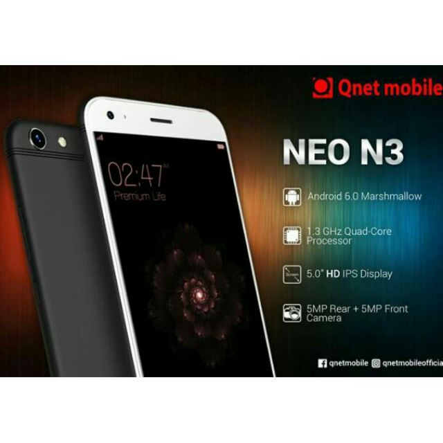 qnet mobile