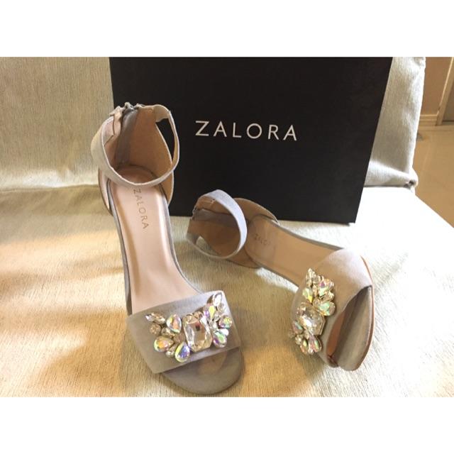 18a42516c312 zalora sandal - Heels Prices and Online Deals - Women s Shoes Mar 2019