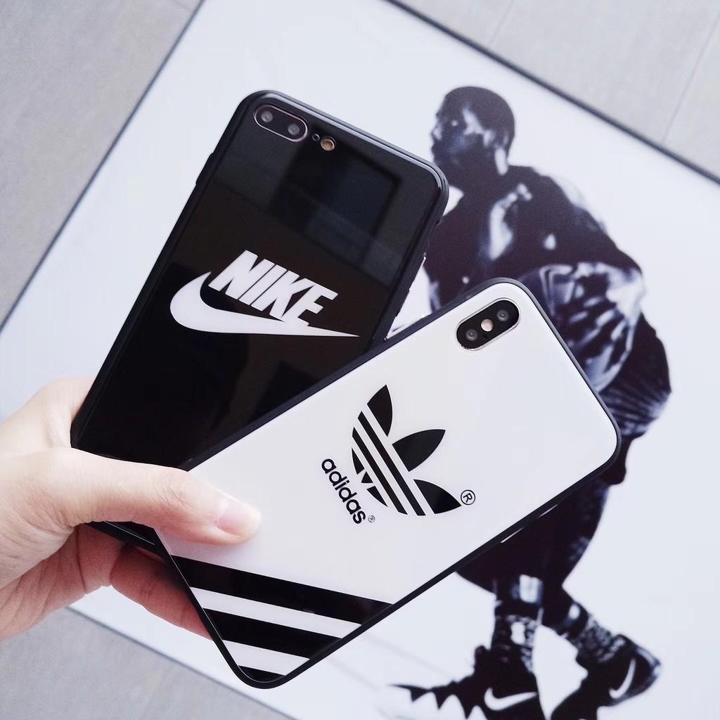 best sneakers adfb1 b7e1b VIVO Y85/V9 Y71 Y79/V7P V5 Y75/V7 Nike Adidas Tempered Case