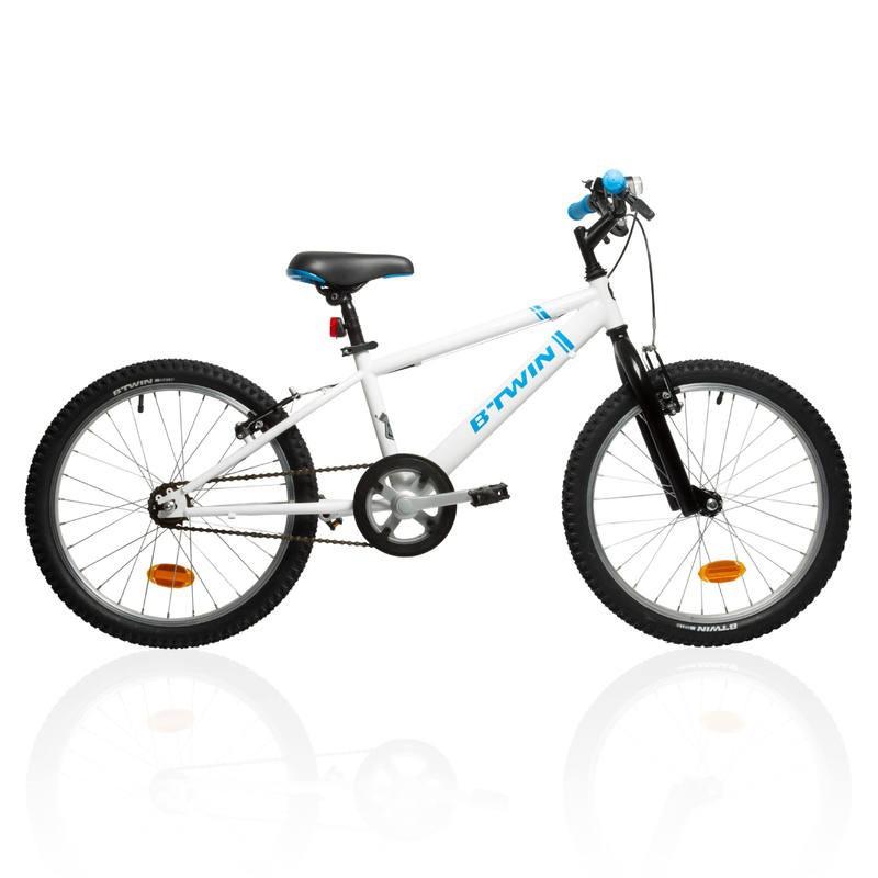 32efa969fb26 Decathlon BTwin HOPTOWN 300 20-inch wheel Folding Road Bike - WHITE ...