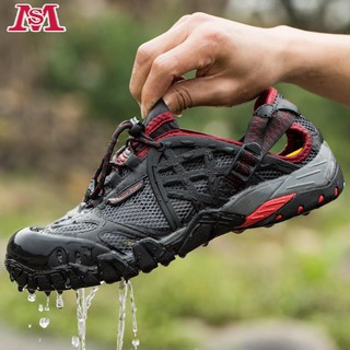 Men women Water shoes hiking jogging swim fitness shoes Exercise outdoor soft 47