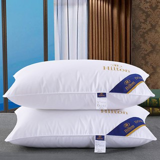 Hilton Pillow Hotel Five Star Hotel Pillow Shopee Philippines