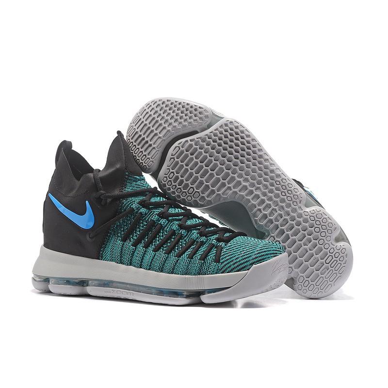 cb268707537 Nike KD 9 Fire   038  Ice