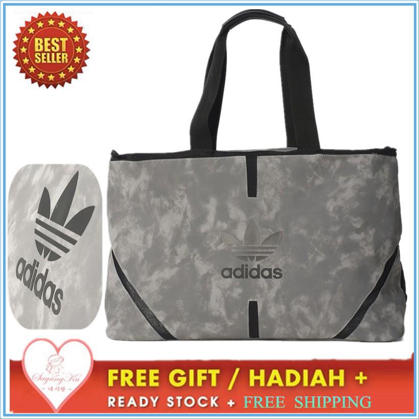 de637e1638f4 100% Original Adidas 3D Mesh Sling Bag x Issey Miyaki