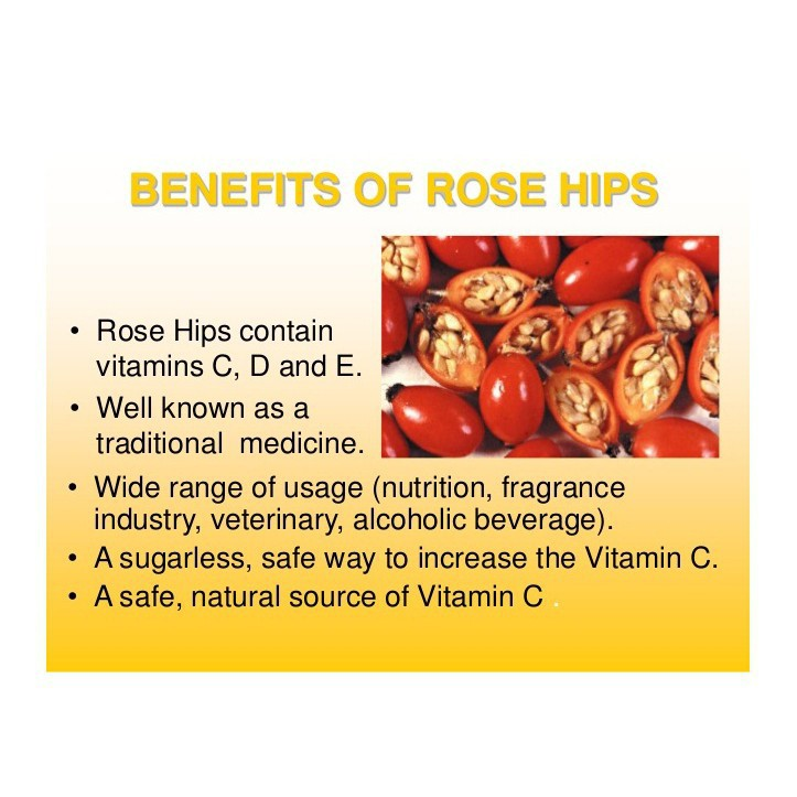 Kb Rosehips 30 Capsules 100 Pure Rosehips 10x Stronger Than Vitamin C Shopee Philippines