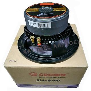 CROWN JH-890 900W Size 8