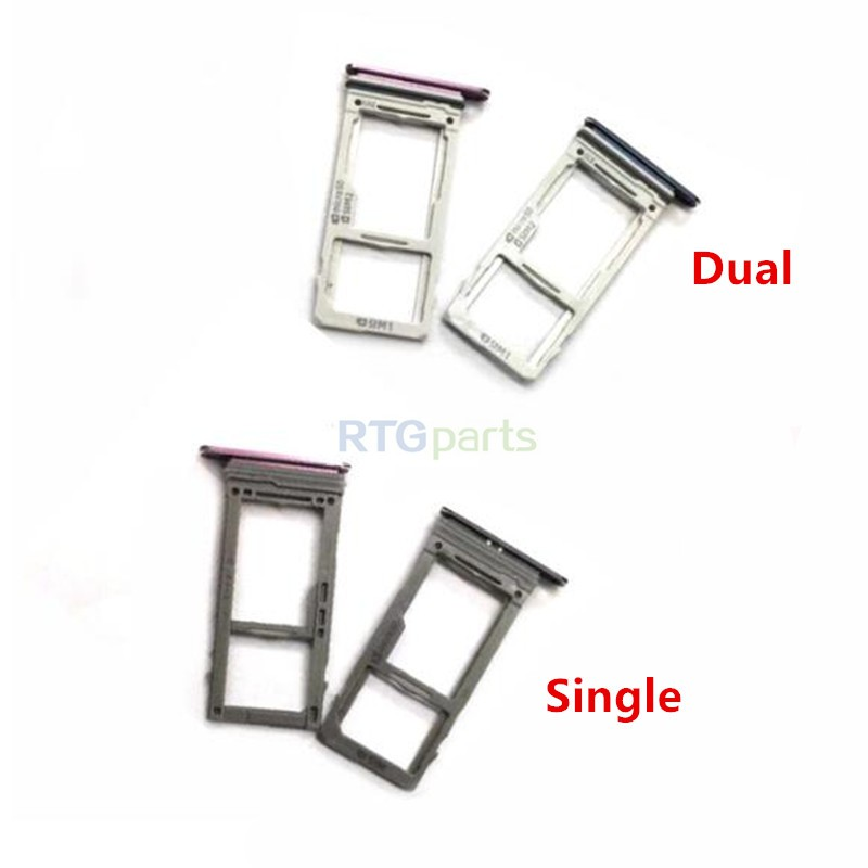 Sim Card SD Memory Card Slot Holder For Huawei P6 | Shopee
