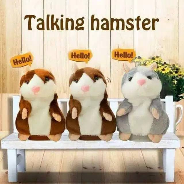 20cm Funny Pig Walking and Talking Plush Toy Sound Recording Doll for Kids Gift